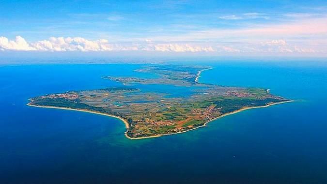 La idílica Isla de Ré, en Francia