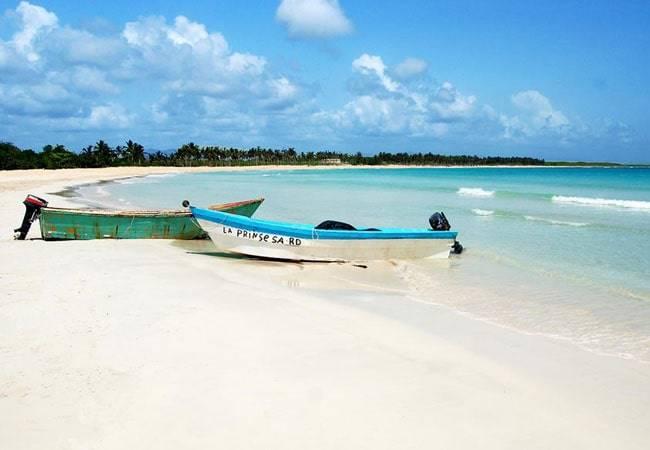 Disfruta Punta Cana sin huracanes