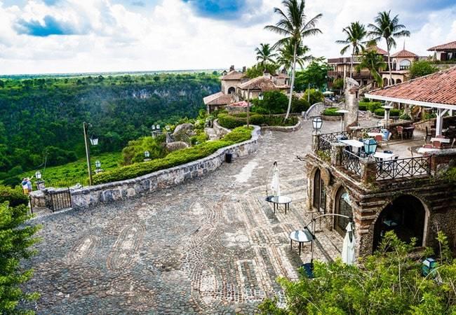 Un paraíso llamado República Dominicana