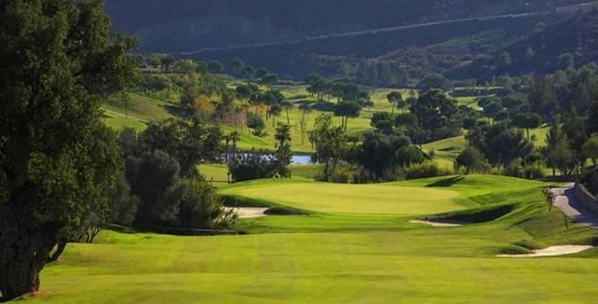 Marbella Club Golf, en Marbella