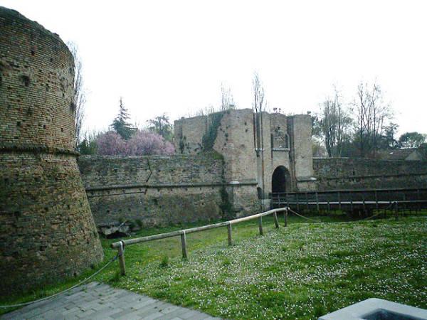 Viaje a la monumental Rávena, en Italia