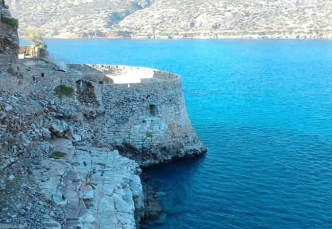Viajes en Creta: la isla de Spinalonga