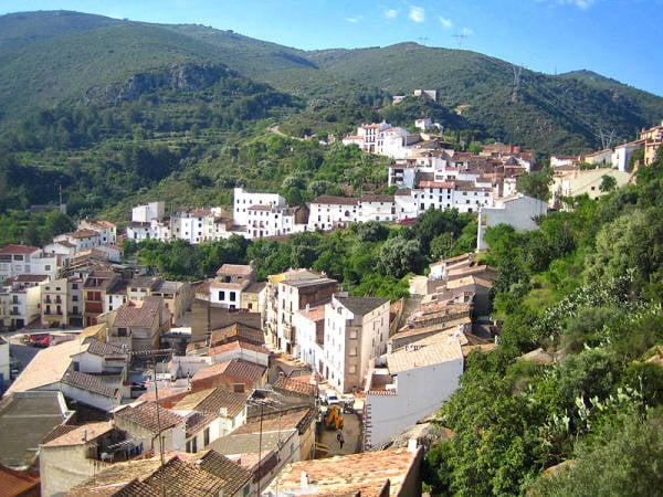 Vilafamés, en Castellón: uno de los pueblos más bonitos de España