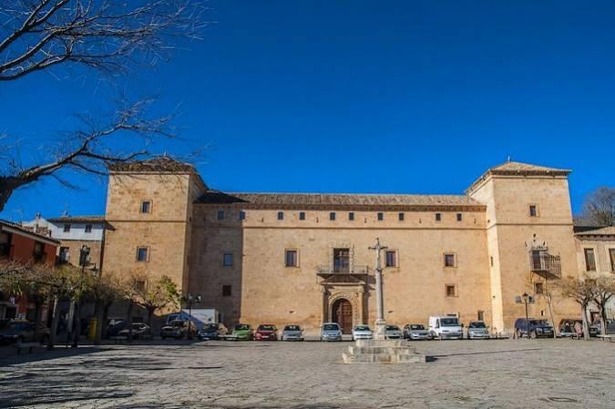 La Villa Ducal de Pastrana, en Guadalajara