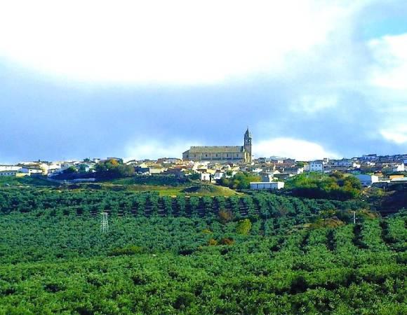 Villacarrillo, en Jaén