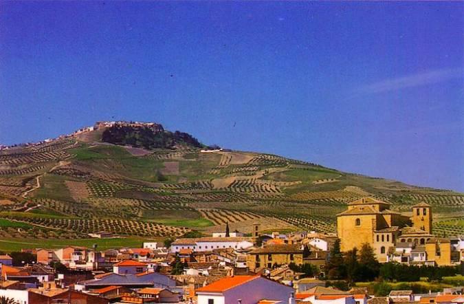 Villanueva del Arzobispo, turismo rural en tierras de Jaén