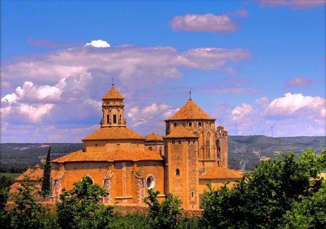 Descubriendo Tarragona: Vimbodí y Poblet