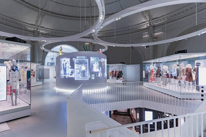 Visita el Londres de Mary Quant
