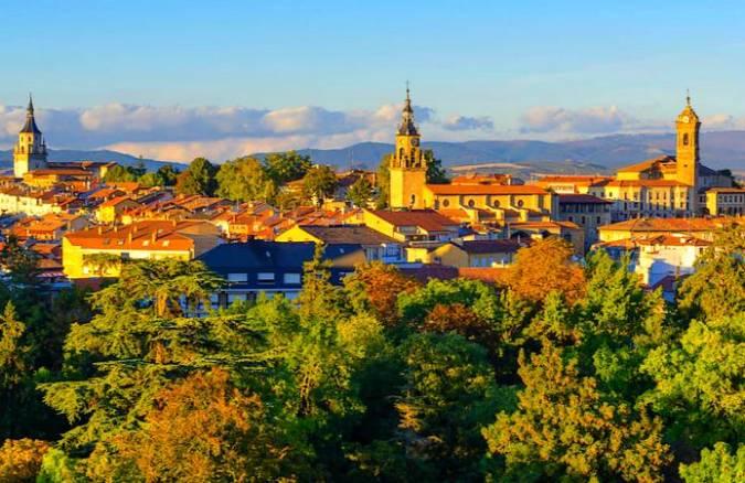Vitoria, entre los mejores destinos para viajar en 2021
