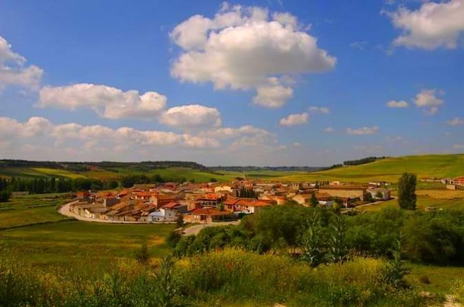 Wamba, el único pueblo de España que comienza con W