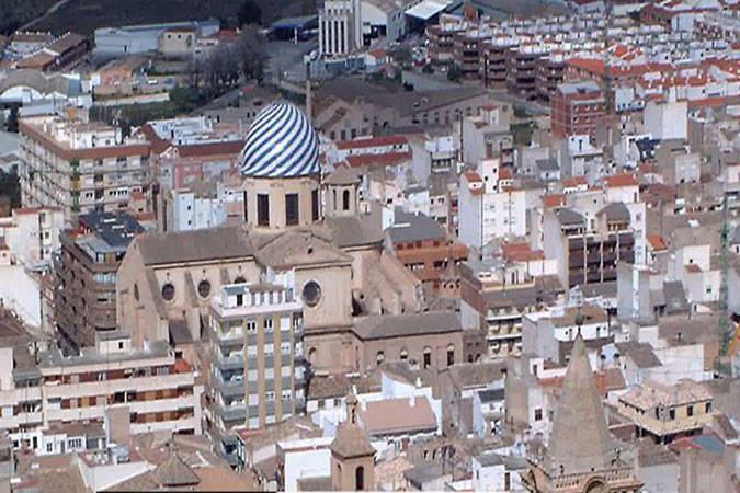 Yecla, las sorpresas de la ruta del vino en Murcia