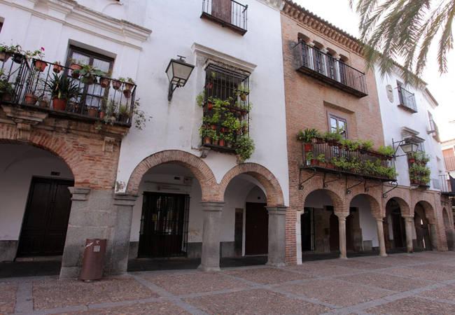 Descubre Zafra, el corazón de la Baja Extremadura