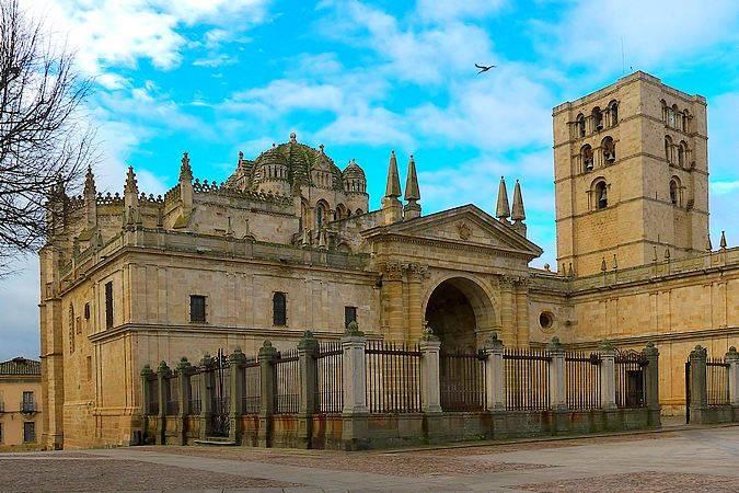 La Ciudad Románica de Zamora